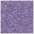 LIAS Cocktail-Napkins 25x25cm AIRLAID purple - 600pcs.