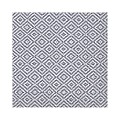Napkins LAGOS-BASE 33x33cm TISSUE 3-ply blue - 600pcs.