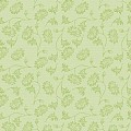 Table Cloths LISBOA 80x80cm LINCLASS-Airlaid green - 60pcs.