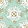 Table Cloths STERNENSCHEI 80x80cm AIRLAID mint green - 50pcs.