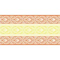 PASCAL Table Runners 40cmx24lfm LINCLASS-Airlaid apricot - 4pcs.