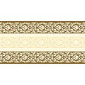 PASCAL Table Runners 40cmx24lfm LINCLASS-Airlaid gold/creme - 4p