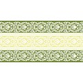 PASCAL Table Runners 40cmx24lfm LINCLASS-Airlaid green - 4pcs.