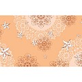 Table Runners STERNENSCHEIN 40cmx24lfm AIRLAID apricot - 4pcs.
