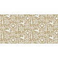 Table Runners BOB 40cmx24lfm LINCLASS-Airlaid beige - 4pcs.