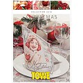 Catalog 2019 Napkins & Table Deco Christmas FREE - 1pc.