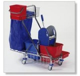 Double trolley