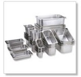 StainlessSteel Container