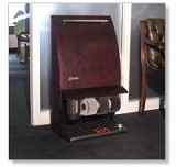 Shoe shine machines
