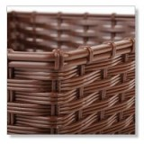 Wicker Look