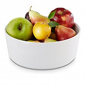 Bowl UNIVERSAL ∅24cm/height9cm MELAMIN white - 1pc. 1