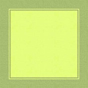 Table Cloths BROOKLYN 80x80cm LINCLASS-Airlaid lime - 60pcs. 1