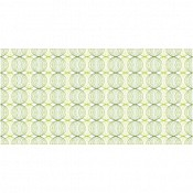 Table Runners LUDO 40cmx24meter LINCLASS lime/olive - 4pcs. 1