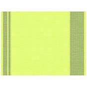 BROOKLYN Place Mats 40x30cm LINCLASS-Airlaid lime/olive - 600pcs 1