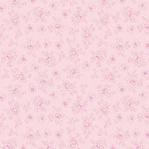 Table Cloths RITA 100cm SPANLIN-BIO pink - 60pcs.