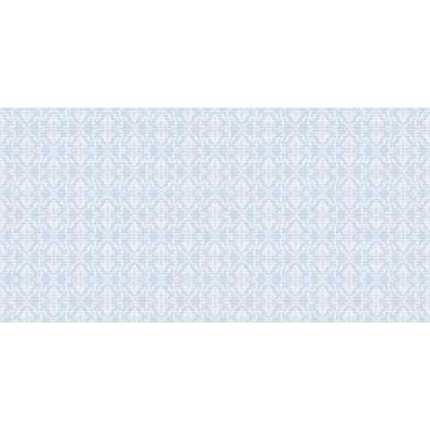 Table Runners BJÖRN 40cmx24lfm SPANLIN light blue - 4pcs.