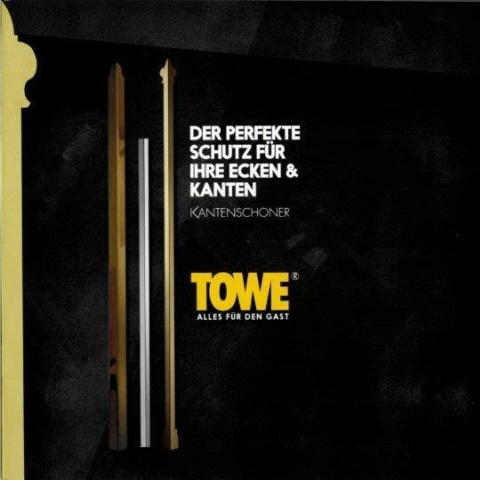 Catalog 2018 TOWE Edge Protection Free! - 1pc.