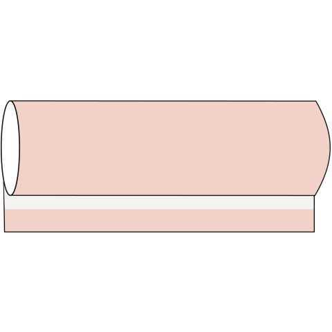 BASICS BanquetReels 120cmx25m LINCLASS-Airlaid light pink - 1pc.