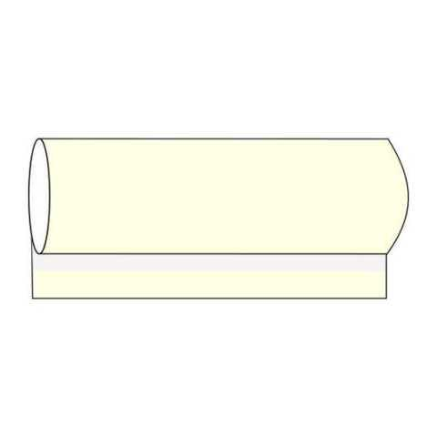 BASICS Rollenware 80cmx40m LINCLASS-Airlaid champagner - 1Stk.
