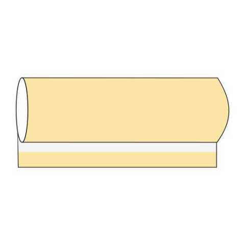 BASICS BanquetReels 80cmx40m LINCLASS-Airlaid ivory - 1pc.