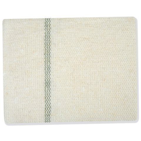 Fleece-Floor Cleaning Cloth 50x60cm Fleece white - 10pcs.